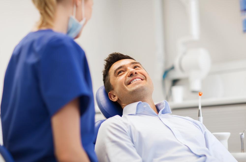 Perth's Dental Implants
