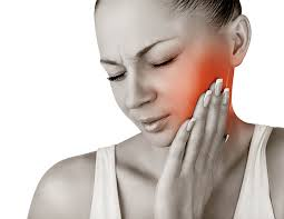 Severe Dental Pain
